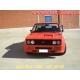 FIAT 131 Abarth ORIGINALE
