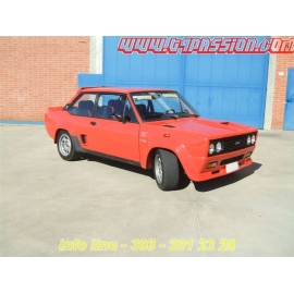 FIAT 131 Abarth ORIGINALE
