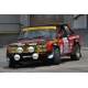 FIAT 131 Racing GR2 Rally Storici Abarth
