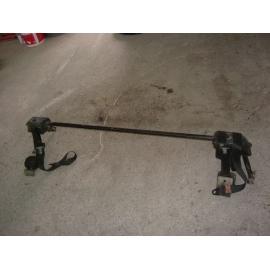 Attacco cinture LR Cabrio