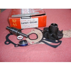 Kit Revisione Pompa H2o 04161-56040