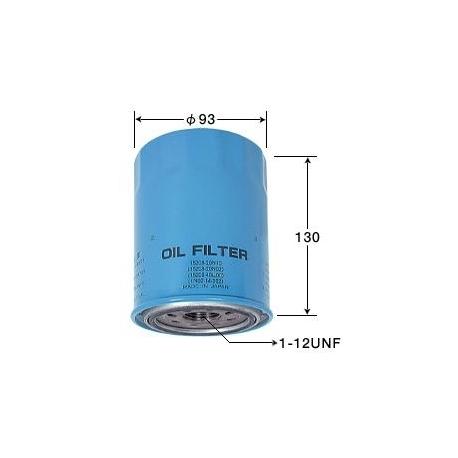 Filtro Olio D.V. x RD28T  1 21 14S