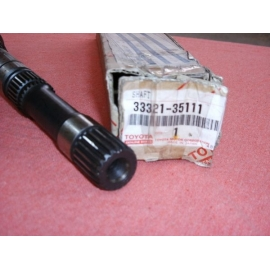 SHAFT OUTPUT  33321-35111